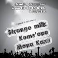Flyer 8 décembre 2011 - L'Alto