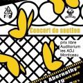 Flyer soirée soutien RESF Montceau 17/11/17