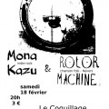 Flyer 18 fév. 2012 - le Coquillage
