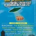 Hum Brioooche Festival 2016