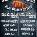 Hum Brioche Festival 2014