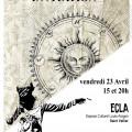 Médusés ECLA avril 2021