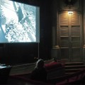 Ciné-concert Maya Deren - théâtre de la verrerie - 10/19